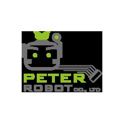 彼得機器人(Peter Robot)-產品實境-2018