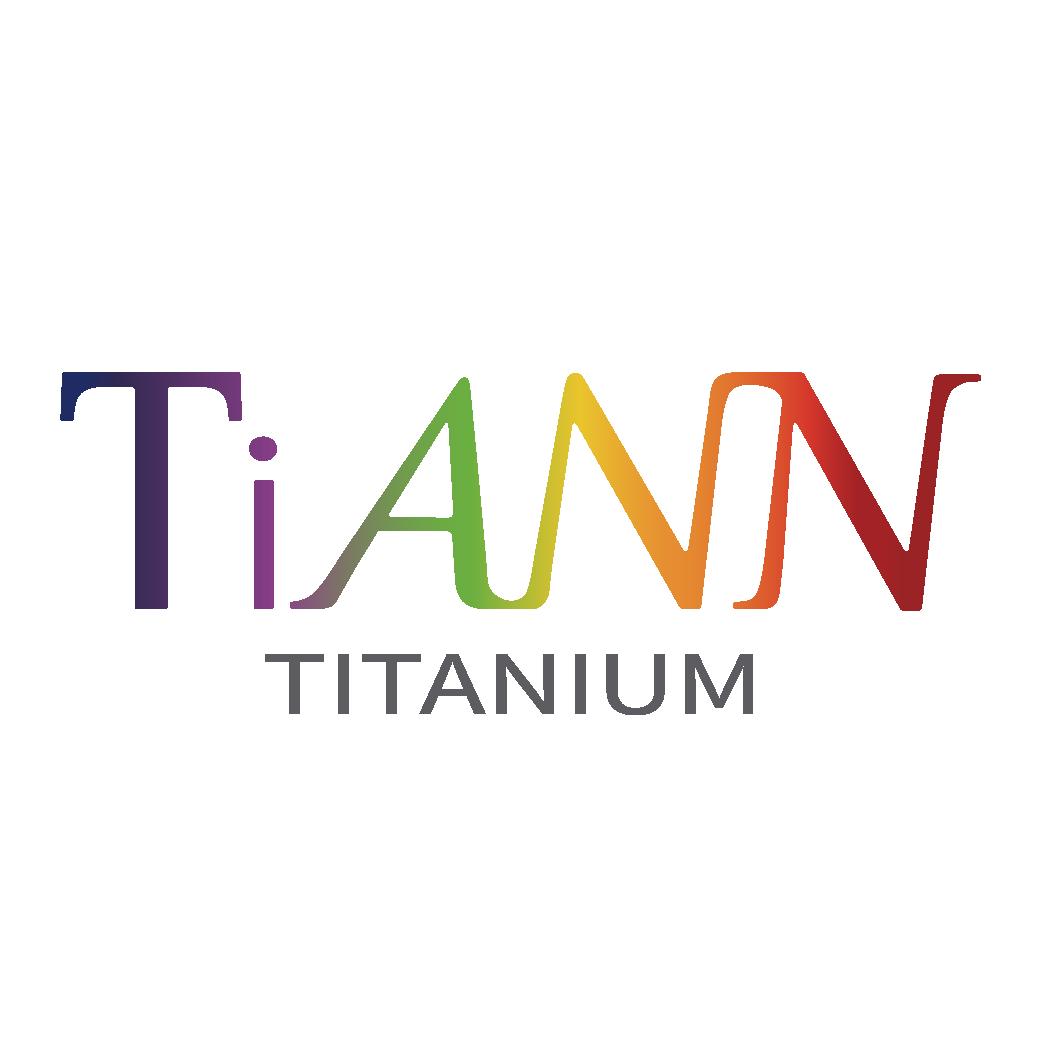 鈦安純鈦(TiANN)-產品實境-2017
