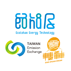 節能屋(Ecolohas)_電轉轉(ETT)_台灣碳交易(TWEE)-EDM電子型錄2019